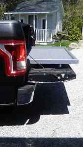 Truck bed roll out Kawartha Lakes Peterborough Area image 1