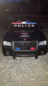 Charger Police Car 12V Cambridge Kitchener Area image 1