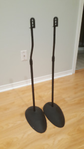 Adjustable Speaker Stand