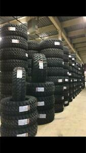 Patriot Mud Tires On Sale Now! Diesel Brothers Tire