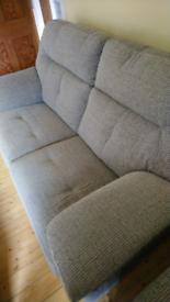 Sofa suite BARGAIN