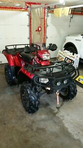 Mint Polaris XP850