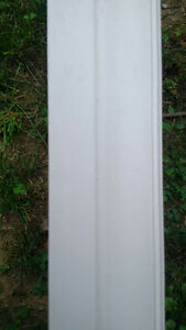 "3.25"" MDF Painted Wall Trim Peterborough Peterborough Area image 1"