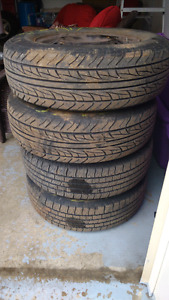 Got a gm car ?? Need tires