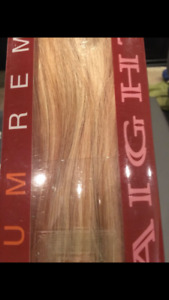 14-Inch Human Hair Extensions
