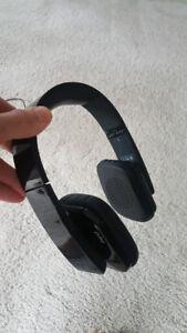 Antec pulse Bluetooth headphones / mic