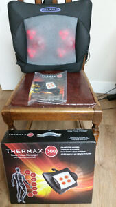 Brand new Thermax 360 Deep Tissue Massager for sale