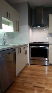 ByWard Market Townhouse - Available July 1st or earlier