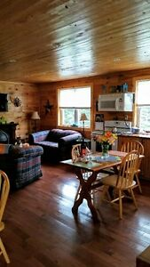 Cottage for relaxing in Rural Nova Scotia