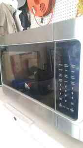 Kenmore Microwave from Sears