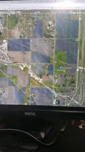 Looking for a lot near lyncrest airport or SE Winnipeg