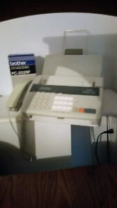 Fax Brother Pc202RF