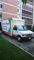 JIM`S BOY MOVERS OFFER SPECIAL DEALS on  any moving