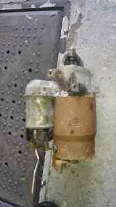 SBC chevy 350 starter West Island Greater Montréal image 1