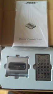Bose Wave Bluetooth music adapter brand new in box