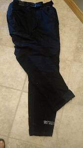 Insulated Firstgear Riding Pants