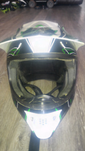 Youth large helmet