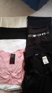 Brand new 8 piece set women's clothes