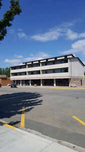 Office or Retail Space in Taber