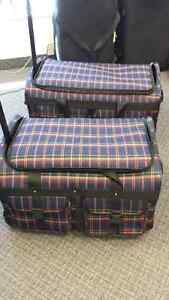"Brand New from the manufacturer ""TARTAN "" Rack'n'Roll bags !!! Regina Regina Area image 1"