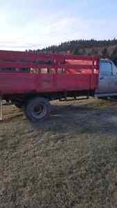 1992 ford 450