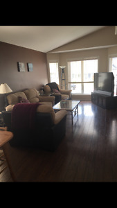 Summer Sublet Available - 2 Rooms