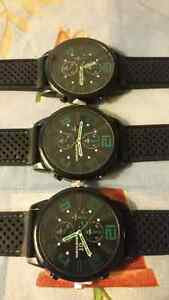 WATCHES FOR 10$ West Island Greater Montréal image 3
