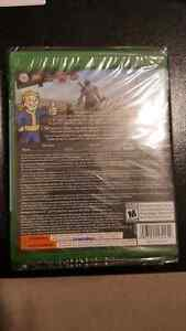 Brand new Fallout 4 sealed. Kitchener / Waterloo Kitchener Area image 2