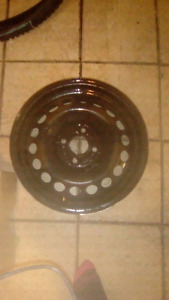 195 60R15 Set of 4 rims for sale