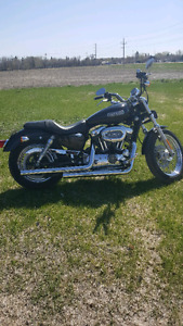 MUST SELL Safetied 2006 HD XL1200L  Sportster