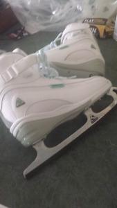 Softec skates brand new