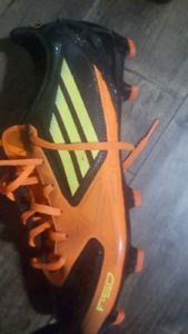 Branded used shoes cleats all $20