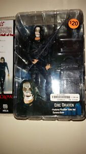 CULT CLASSICS THE CROW only 20$  BRAND NEW IN BOX!!............. London Ontario image 1
