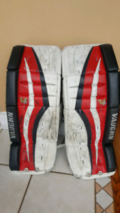 Goalie equipment hockey youth $100 for set