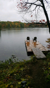 Waterfront paradise in Parry Sound