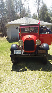 1929 For Model A