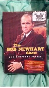 The Bob Newhart Show, The Entire Series on DVD, NEW& Unopened