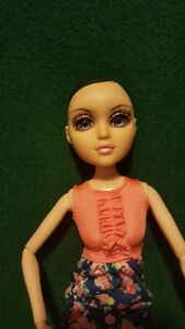 Looking for this kind of doll / recherche ce genre de poupée