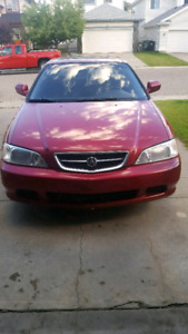 2000 Acura 3.2 TL * LOW KMS* $3800 OBO