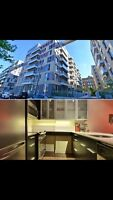 Modern Condo/Downtown/All included