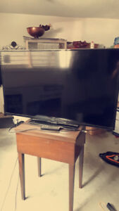 43'' LED INSIGNIA TV for sale
