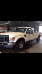 2009 Ford F-250 Xl 4x4 150000km