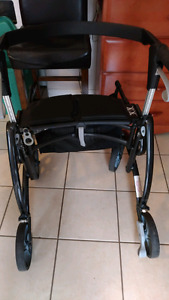 Walker/Rollator (PRICE REDUCTION)
