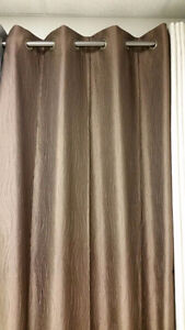 a new curtain on liquidation West Island Greater Montréal image 1