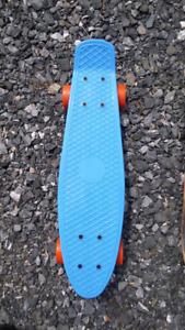 Planche penny skateboard neuve