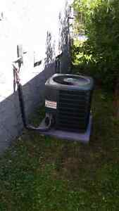 High efficient furnaces and air conditioners  for sale