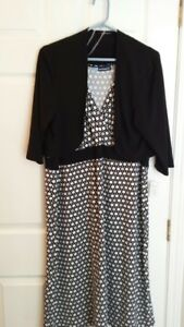 Plus sized dress, new with tags. Never worn.