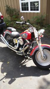 1998 Harley Davidson Fatboy
