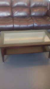 Couch and mathcing chair
