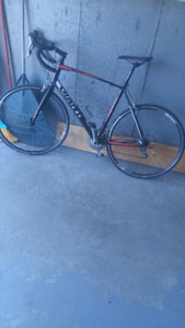 "Men's Giant 20"" road bicycle."